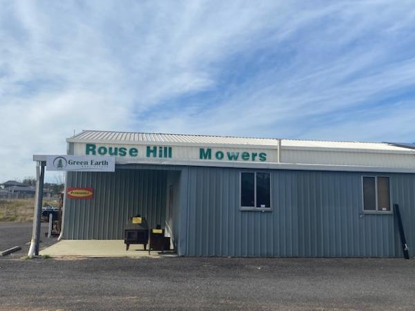 WELL ESTABLISHED MOWER REPAIRS AND SALES BUSINESS IN SYDNEY'S NORTH WEST - 00818