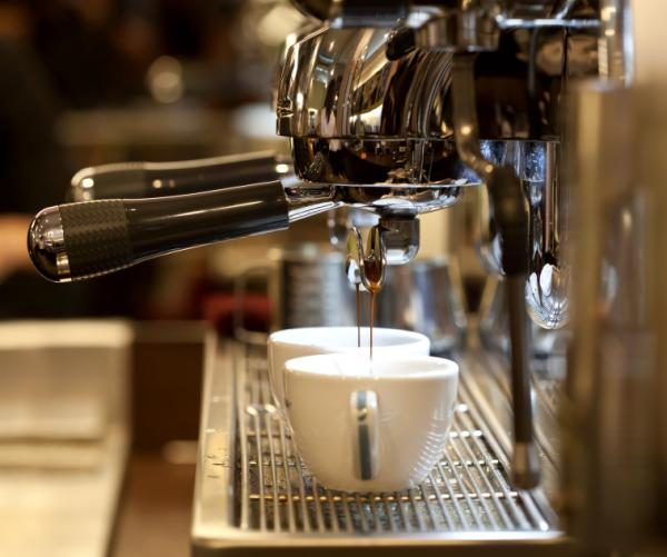 ESPRESSO FOYER CAFE - SYDNEY CBD - 00784
