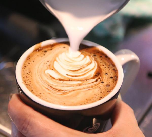 5 DAY CAFE - SYDNEY - 00732
