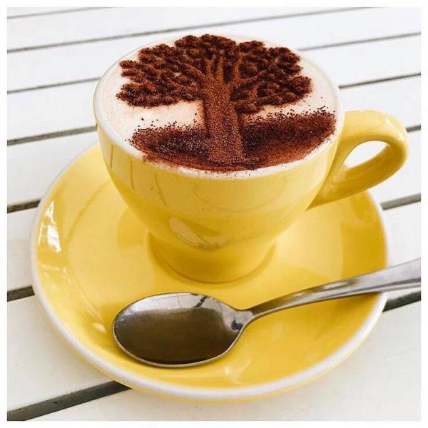 SEMI MANAGED CAFE - RENT UNDER $400 - RICHMOND / WINDSOR - 00806