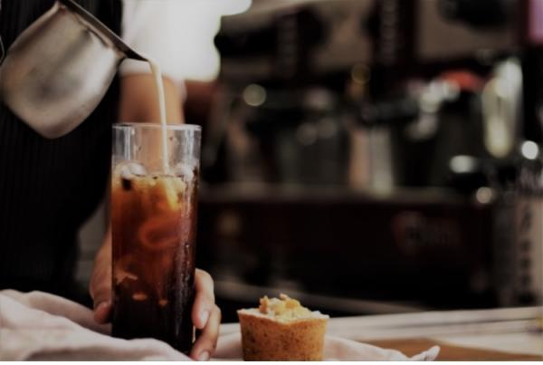 CAFE - BALMAIN - JM0703