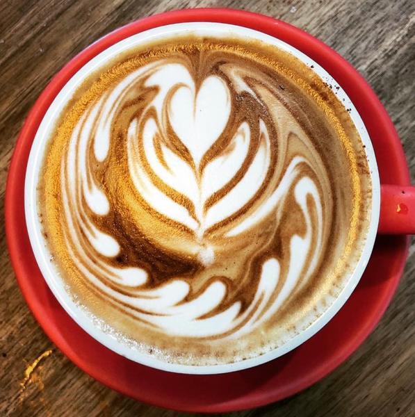 WELL ESTABLISHED CAFE - RAYMOND TERRACE - 00778
