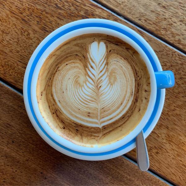 NEW CAFE IN THE HEART OF NEWCASTLE CBD - 00780