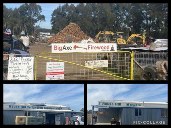 3 BUSINESSES IN 1 BEING OFFERED IN SYDNEY'S NORTH WEST - 00819